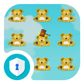 AppLock Game Theme icon