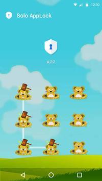 AppLock Game Theme apk screenshot