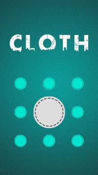 AppLock Cloth Theme apk screenshot