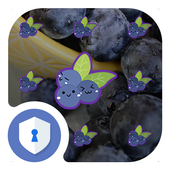 AppLock Cute Fruit Theme icon