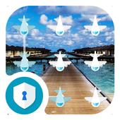 AppLock Fly Theme icon