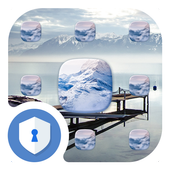 AppLock Horizon Theme icon