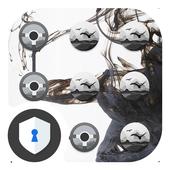 AppLock Ink Theme icon