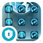 AppLock Magic Fairy Theme icon
