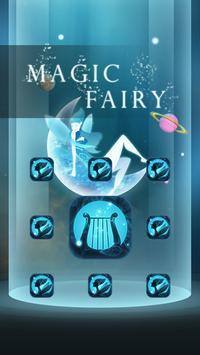 AppLock Magic Fairy Theme apk screenshot