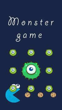 Monster Game AppLock Theme apk screenshot