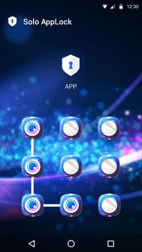 AppLock Neno Life Theme apk screenshot