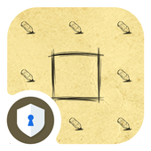 AppLock Old Time Theme icon