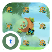 Spring AppLock Theme icon