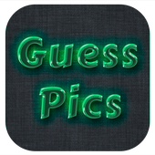 Guess the Picture Word Puzzle icon