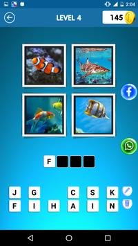 Guess The Word Free apk screenshot