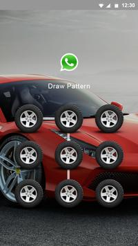 Car Applock Theme apk screenshot