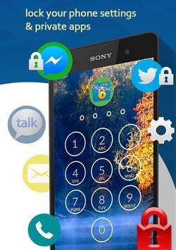 App Locker screenshot 3