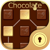 Chocolate Theme: Mega App Lock icon