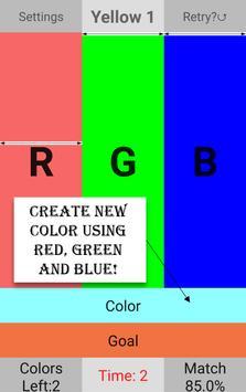 RGB Ninja apk screenshot