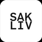 Sak & Liv icon