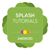 SplashScreen Tutorial icon