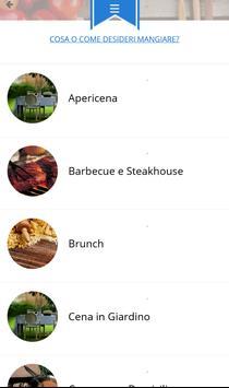 Versilia Restaurants apk screenshot
