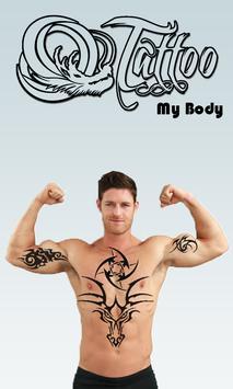 Tattoo My Body apk screenshot
