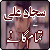 Songs Collection of Sajjad Ali icon