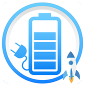 Ultra Battery Optimizer icon