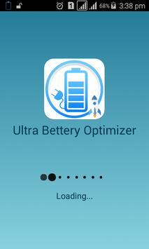 Ultra Battery Optimizer poster