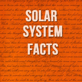 Solar System Facts icon