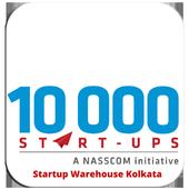 Nasscom Warehouse Kolkata icon