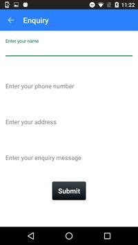 NetFusion Services Pvt Ltd apk screenshot