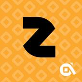 ZJ icon