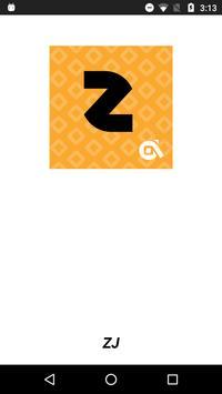ZJ poster
