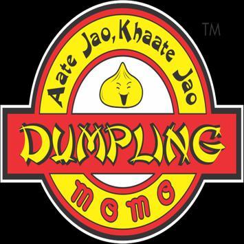 Dumpling Momo poster