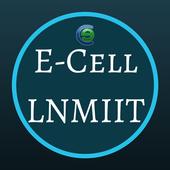 E-Cell, LNMIIT Jaipur icon