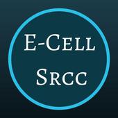 E-cell Srcc icon