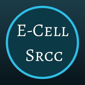 E-cell Srcc poster