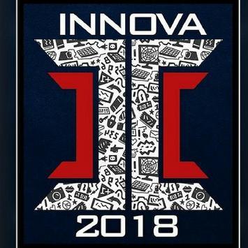 INNOVA 2018 poster