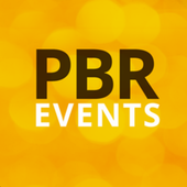 PBR EVENTS icon