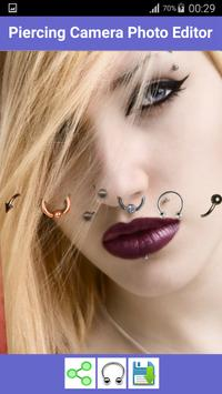 body piercing photo editor apk screenshot