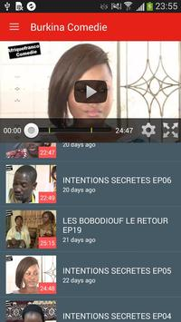 African Movies apk screenshot