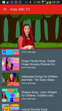 Kids TV Channels poster