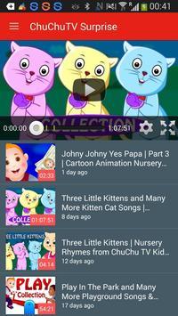 Kids TV Channels apk screenshot