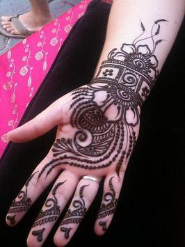 Arabic Mehndi Designs screenshot 2