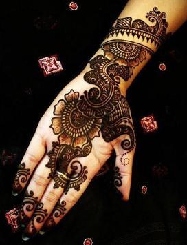 Arabic Mehndi Designs screenshot 3