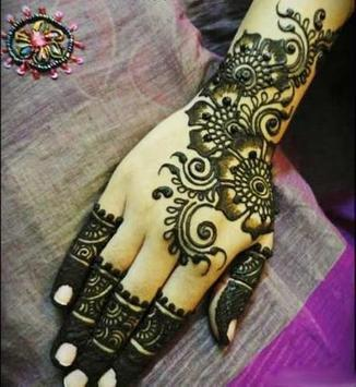 Arabic Mehndi Designs screenshot 5