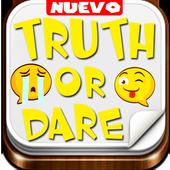 Truth or Dare New icon