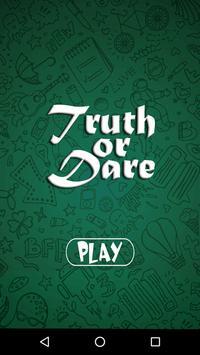 Truth or Dare New apk screenshot