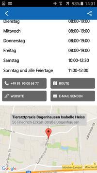 Tierarztpraxis Bogenhausen screenshot 6