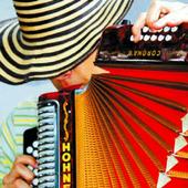 Musica Vallenata Gratis-vallenatos gratis icon