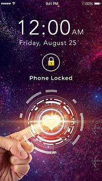 App Password Lock screenshot 1