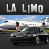 Los Angeles Limo icon